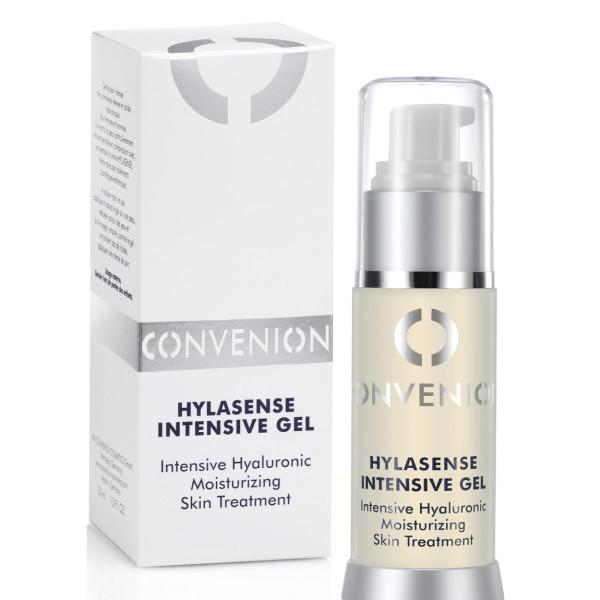 Convenion - Hylasense Intensive Gel 30ml - Greenhouse Marketing (My Natural Choice)