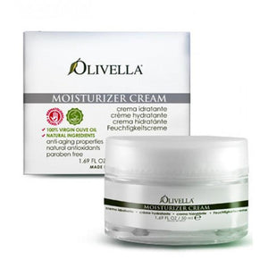 Olivella Luxury Face Care Creams - Greenhouse Marketing (My Natural Choice)