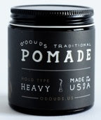 O'Douds Pomade - Traditional - Greenhouse Marketing (My Natural Choice)