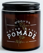 Pomade - Water Based - Greenhouse Marketing (My Natural Choice)