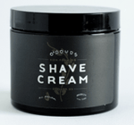 O'Douds Shave Cream 4oz - Greenhouse Marketing (My Natural Choice)