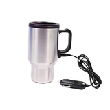 SPECIAL OFFER 2 - Lunch box + Kettle Stainless Steel+Electric car mug