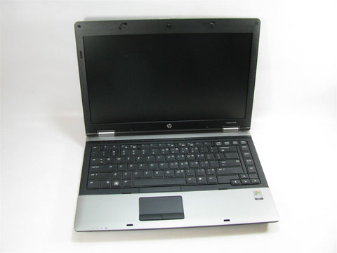 Used HP ProBook 6455b Laptop