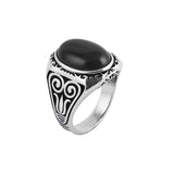 New 925 Silver ring for men (Lutes)