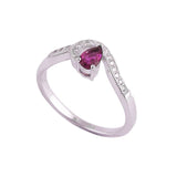 925 silver ring for women