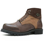 Casual Half Boots for men