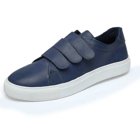 Leather Casual Shoes for men-2