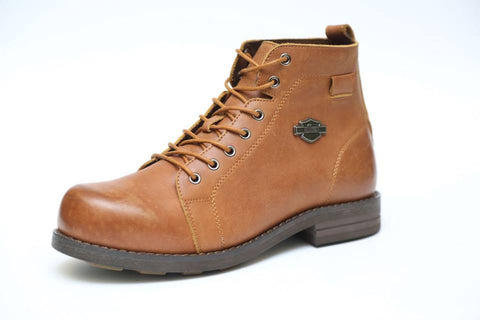High Quality half boots for men