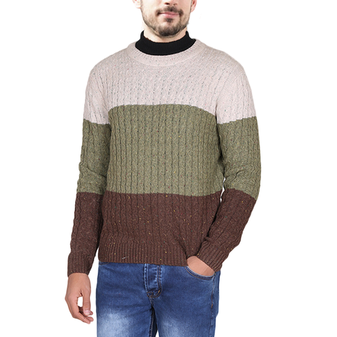 New Fashion pullover for men - XXL