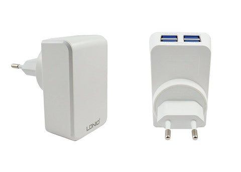 LDNIO 4 Port Usb Charger With USB Slot
