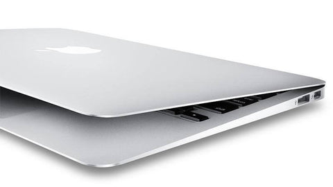Used Apple MacBook Air - YEAR (2011)