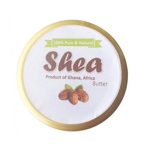 African Shea Butter Cream (100% Pure &  Natural ) 75g