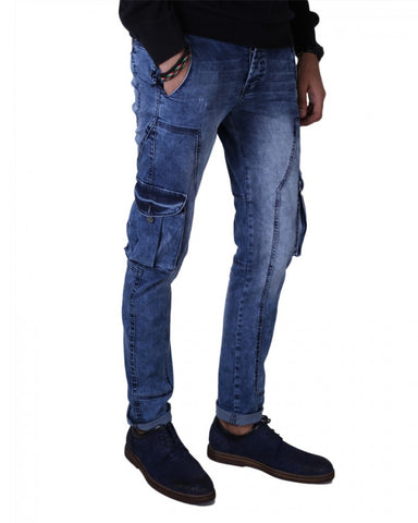 jack and jones  jeans trouser baggy for men