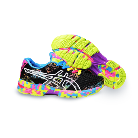 full color sports shoes- Unisex