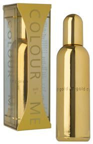 COLOUR ME GOLD - 90ML EDT