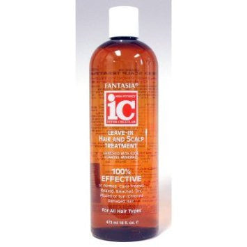 Fantasia IC Leave-in Hair & Scalp Treatment