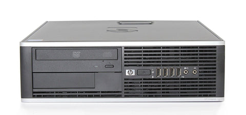 Used Hp pc disk top 6005