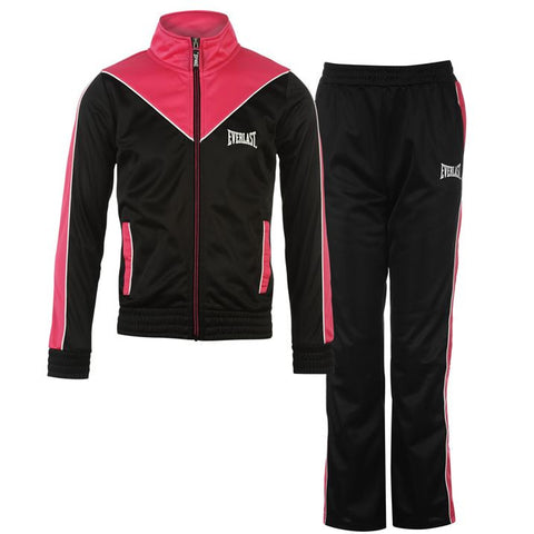 EVERLAST POLY TRACKSUIT