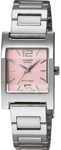 Casio LTP-1283D-4A For Women Analog, Dress Watch - ahlayn.com