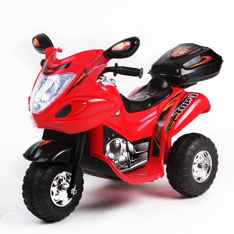 Electric motorcycle for your kids