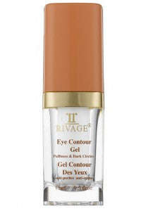Eye Contour Gel Reduces the appearance of puffiness and dark circles.