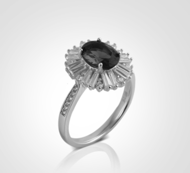925 silver ring for women / New arrival