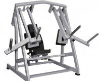 HS-1023 Iso-Lateral Leg Press