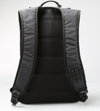 "L'avvento Laptop Backbag 15.6"" -Dark Grey"