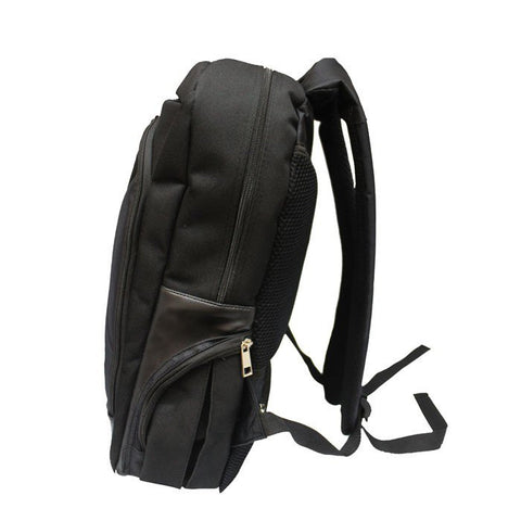 L'avvento Business backpack bag,(BG-71-5) Black