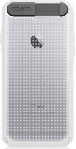 Odoyo Cover Compatible With Apple Iphone 6, White
