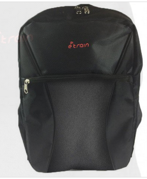 E-train (BG-71-1) Backpack bag, Fit Up to 15.6""