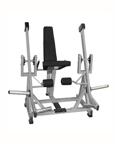 Entercise HS 1022 Iso Lateral Leg Extension