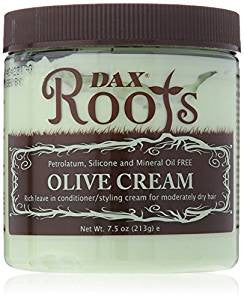 Dax Roots Olive Oil 213g