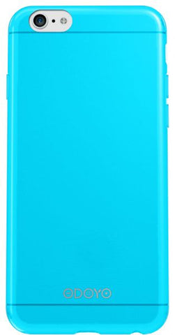 Odoyo Cover Compatible With Apple Iphone 6/6S, Blue