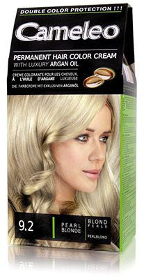 Delia Cameleo Hair Color Cream 9.2 - Pearl Blond