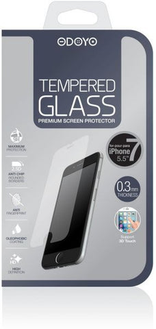 0.3mm Tempered Glass for iPhone 7 Plus