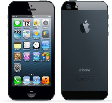 Used iPhone 5 32GB