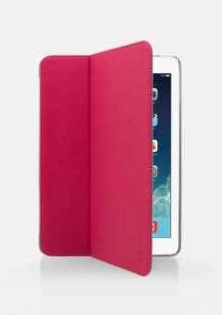Aircoat - Cherry Red For Ipad Air