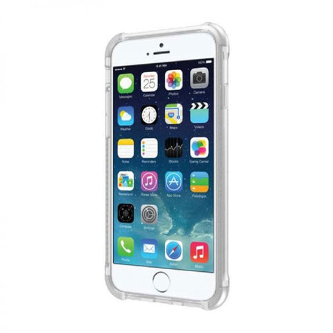 Odoyo Cover Compatible With Apple Iphone 6, Clear