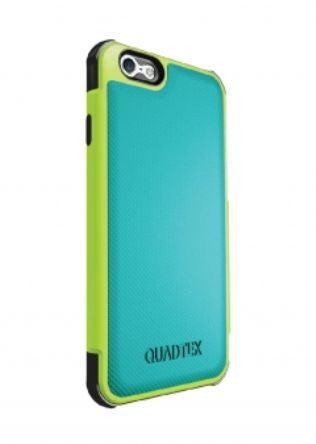 Odoyo Cover Compatible With Apple Iphone 6, Turquoise