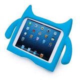 Ndevr Ipadding Case For Apple Ipad Mini Blue [Ipad-Mini-B1]