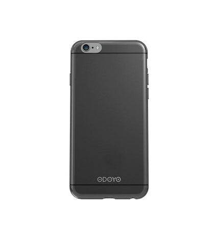 Odoyo Cover Compatible With Iphone 6/6S, Black