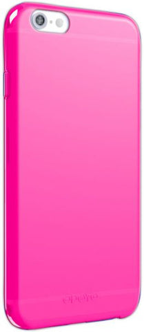 SoftEdge Ultra Light Case for iPhone 6 pink