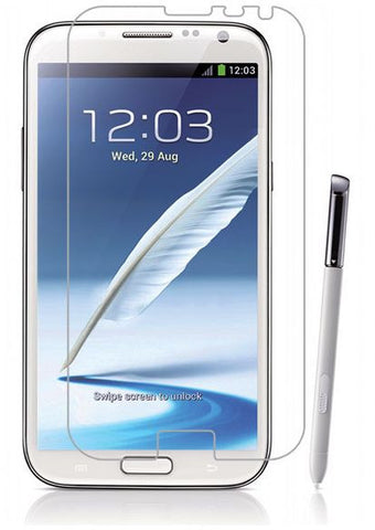 Galaxy Note2 5.5 inch Screen Protector