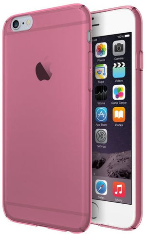 Odoyo Cover Compatible With Apple Iphone 6 Plus/6S Plus, Pink