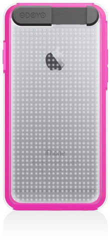 Odoyo Cover Compatible With Apple Iphone 6, Pink
