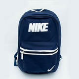 Nike backpack Blue bag -Unisex