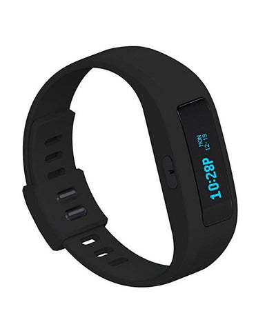NordicTrack iFit Active 3-in-1 Fitness Tracker - Black