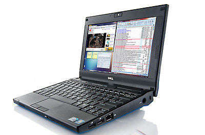 Used Dell Latitude 2120 Laptop +Laptop bag free