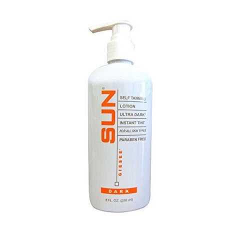 Sun Laboratories Self Tan Lotion Instant Tint Dark 236ml